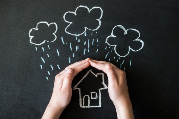 Protecting your home from water damage